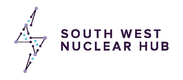 SW Nuclear Hub logo