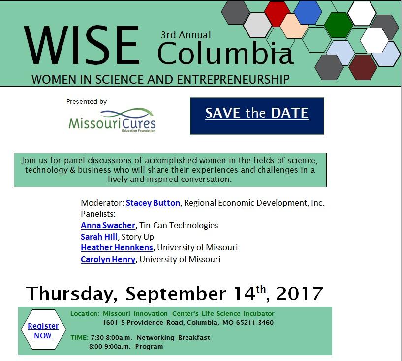 WISE Columbia 2017 EB Save Date.5.12.17