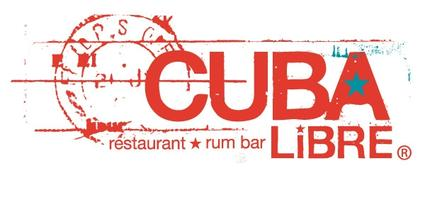 Our Friend Jerry Thompson Fundraiser,      Cuba Libre...