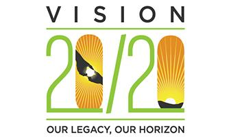 Greenlining's 20th Economic Summit    Vision 20/20: Our...