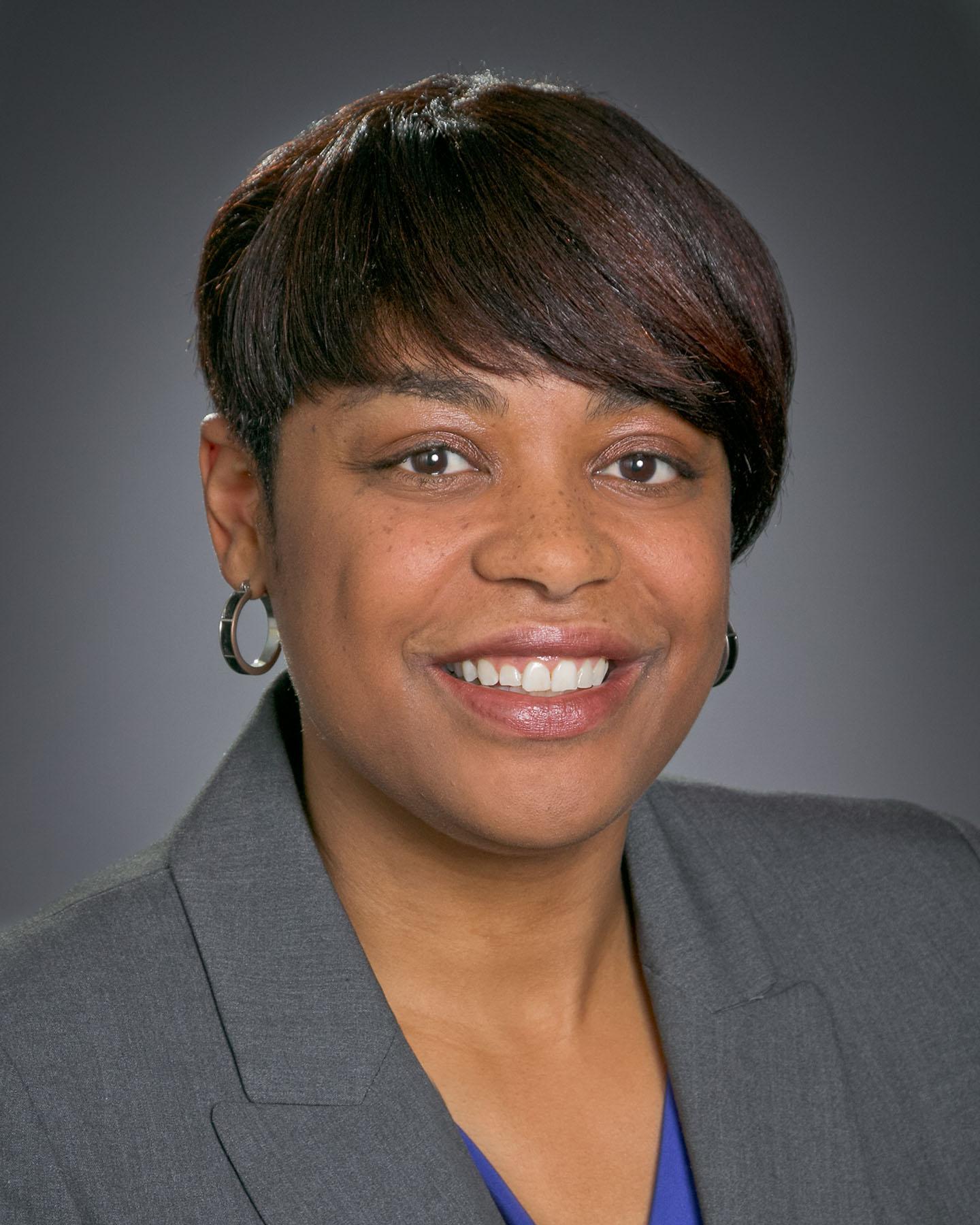 Carla Peterman