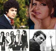 FREE CONCERT: ITALIAN SONGBOOK - THE SEVENTIES