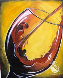 Feast magazine 39 s taste toast sold out tickets fri for Paint and sip cleveland