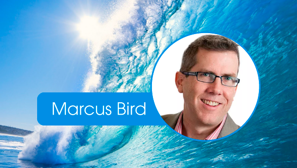 Marcus Bird