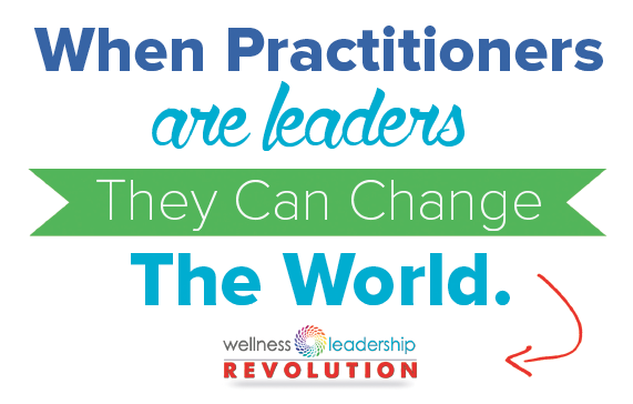Wellness Leadership Revolution