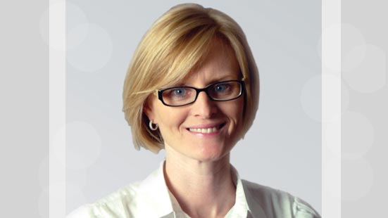 Dr. Leanne Redman