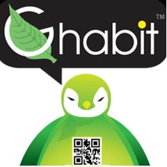 Ghabit logo