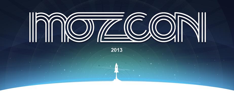 MozCon 2013