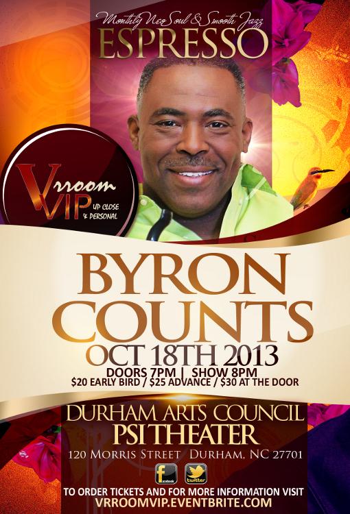 Byron Counts
