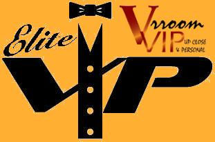 Elite GOlD VIP pass