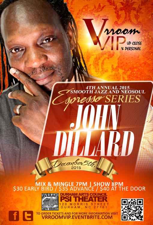 John Dillard