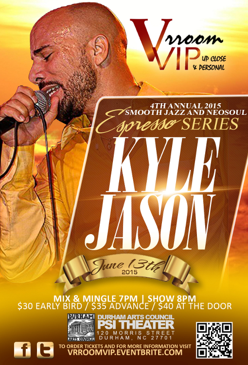 Kyle Jason