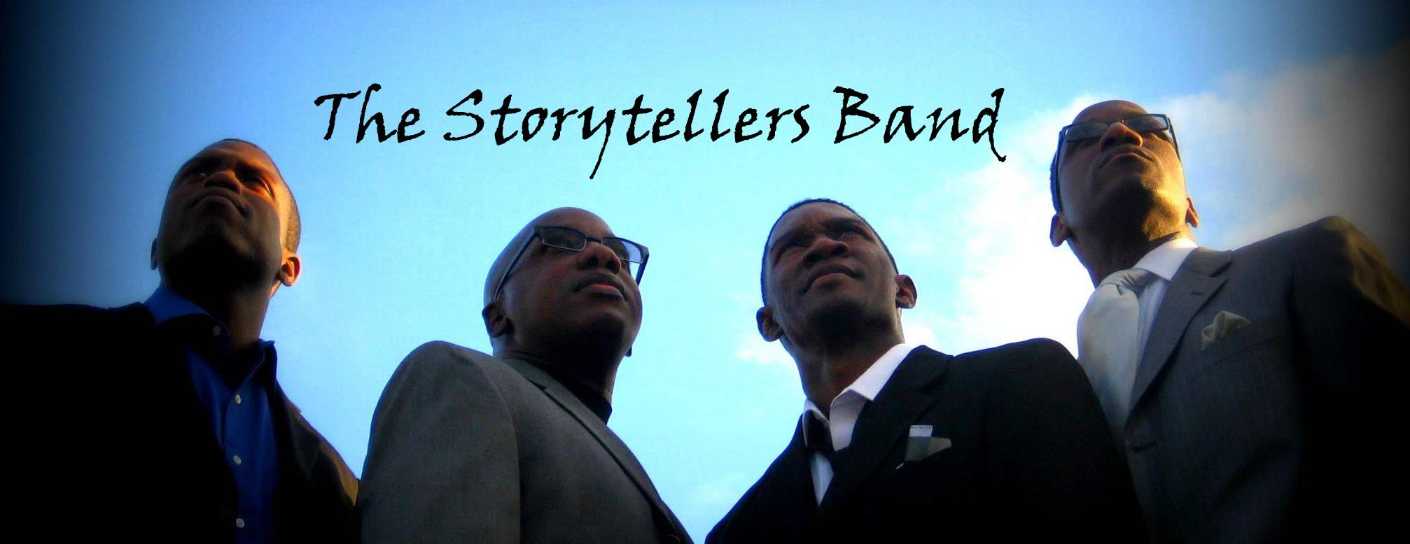 TheStorytellers