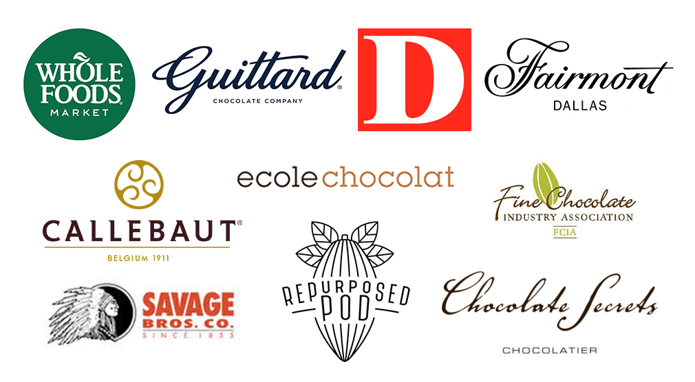 Dallas Chocolate Festival Sponsors