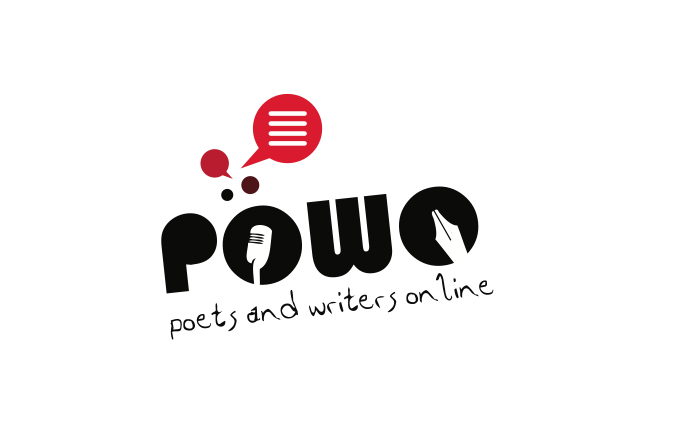 The POWO Logo