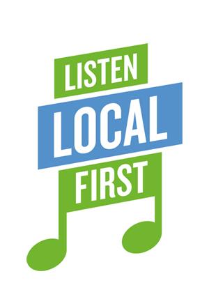 Listen Local First