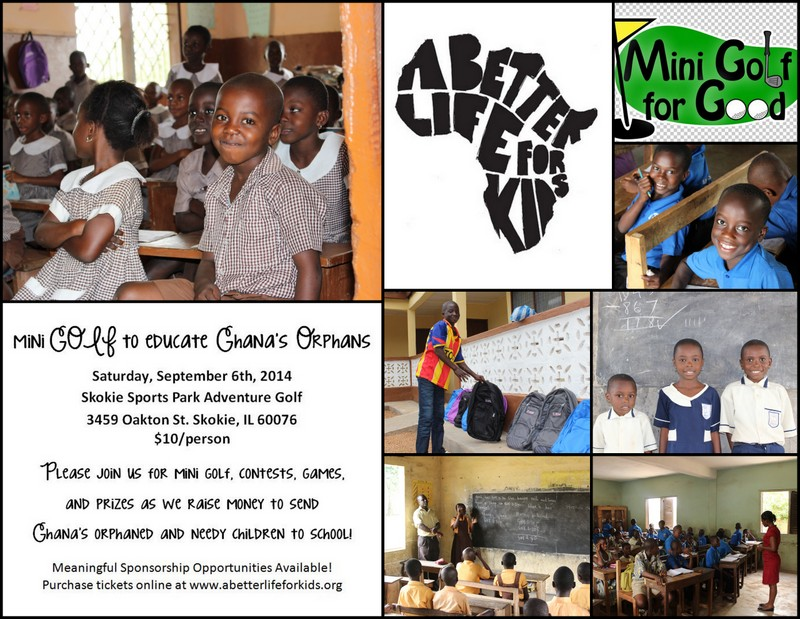 Join us to make a difference in the lives of orphaned and needy children!