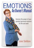 Joie Seldon's book