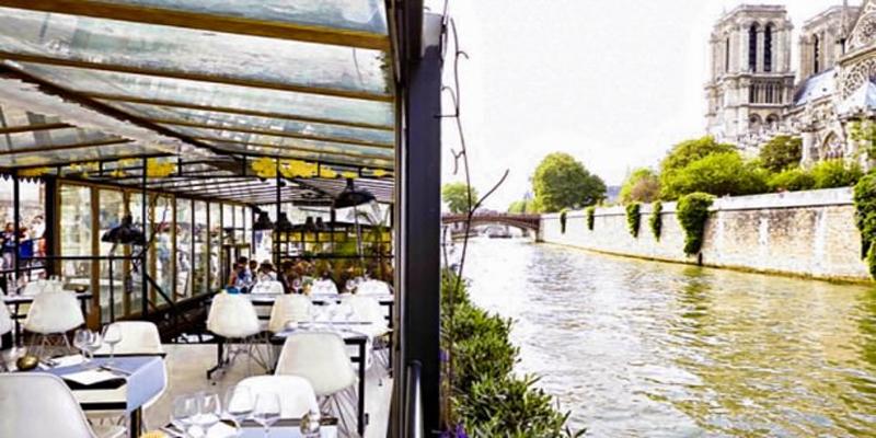 la nouvelle seine restaurant