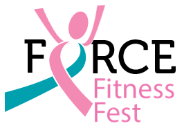 FORCE Fitness Fest Logo May 7, 2017