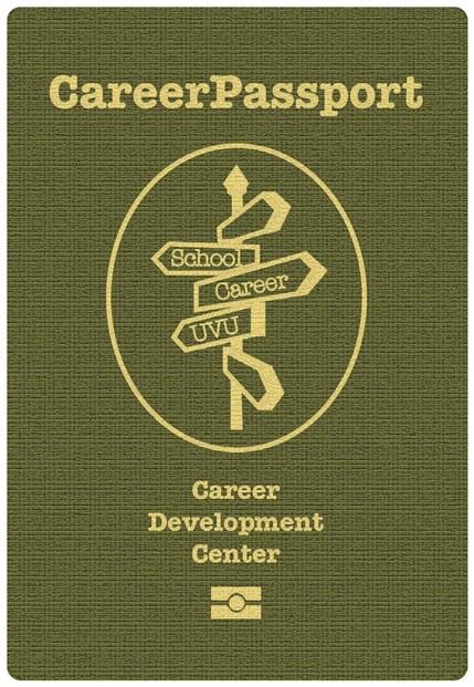 CareerPassport Logo