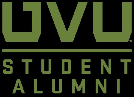 Student Alumni Logo