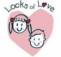 Locks of Love Fundraiser