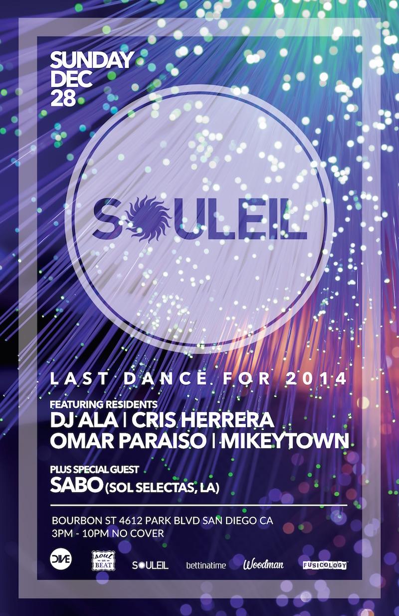 Souleil