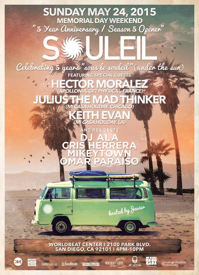 Souleil 5