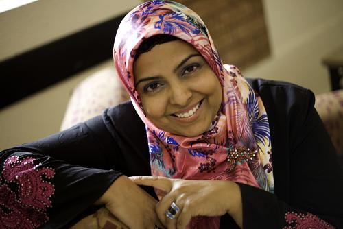 Fatima Omar Khamissa