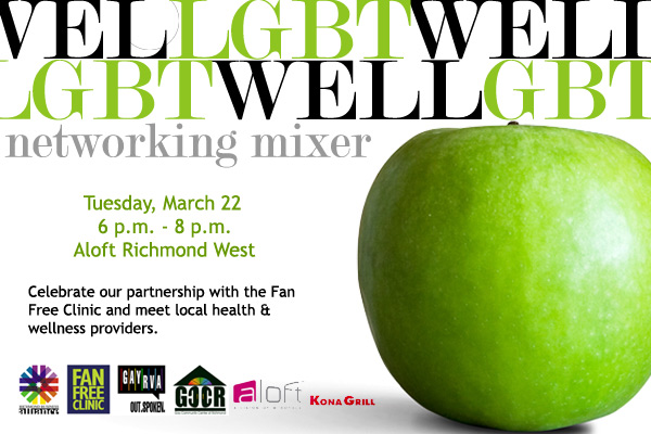WELLGBT Networking Event