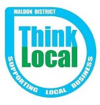 Think Local Logo