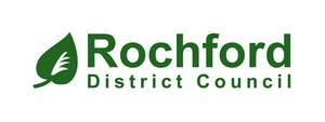 rochford council logo
