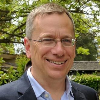David Bell, NASA/USRA