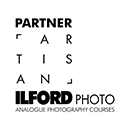 Ilford Photo Artisan Partner Logo
