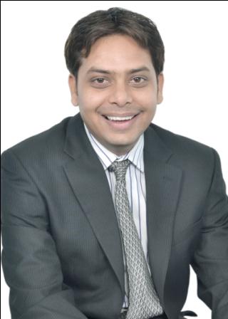 Arun Pandey - Navatar Group