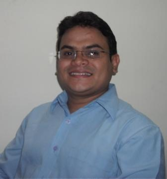 Saurabh Pandey - Navatar Group