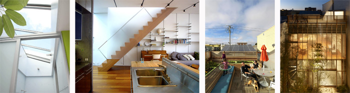 Mission: house | Interstice Architects