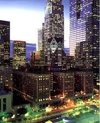 downtownLA