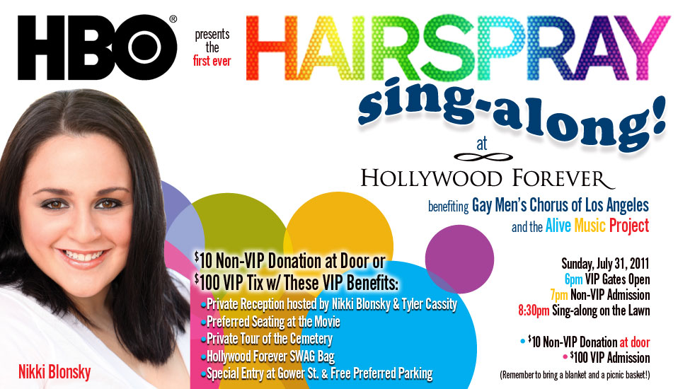 hairspray sing-along flyer_top