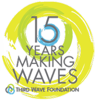 15 Years Making Waves