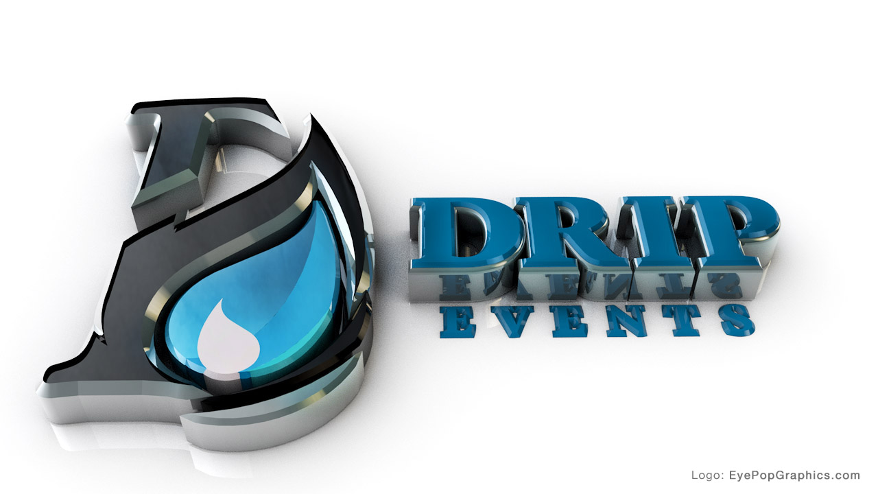 drip events