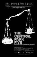 "NYABJ PRESENTS: A Film Screening of ""The Central Park Five"""