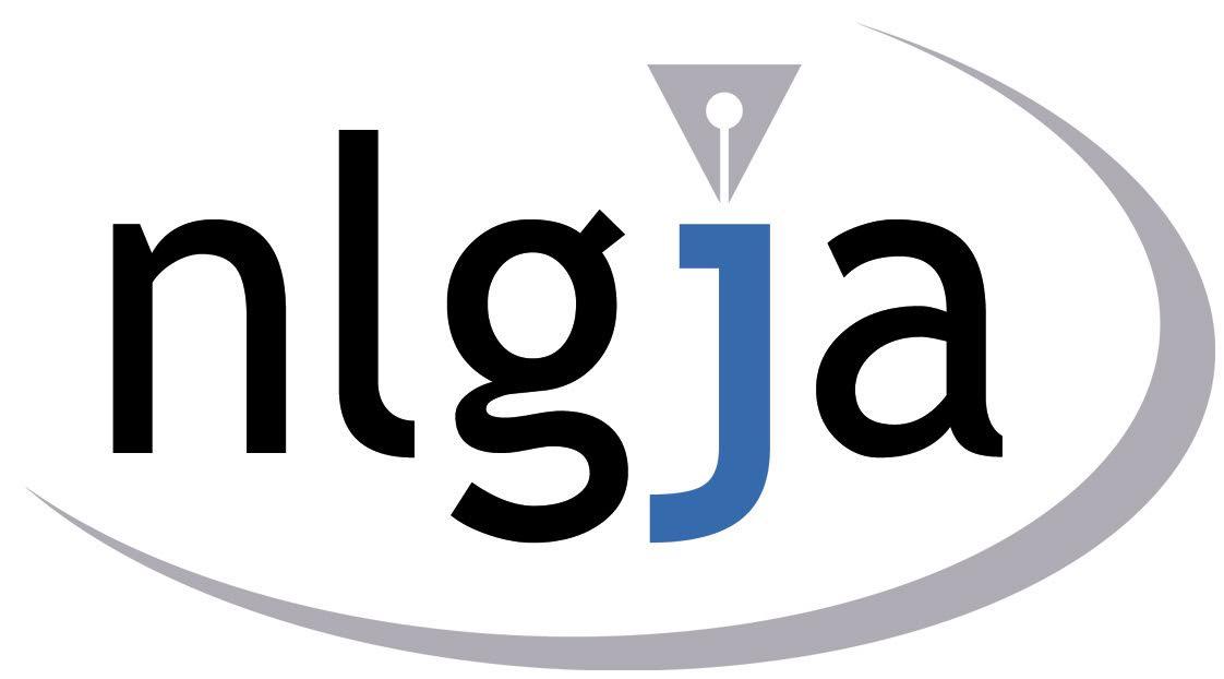 NLGJA logo