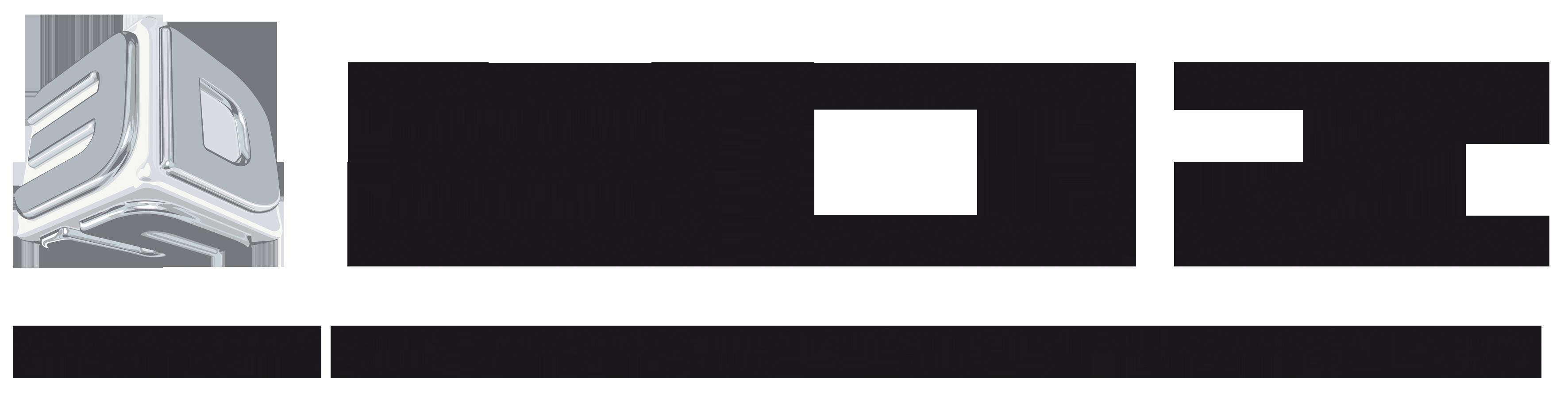 Logo 3dz