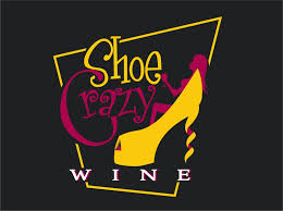 Shoe Crazy Wines Logo