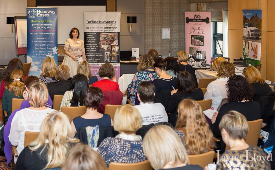 The Business Womans Network Essex business growth