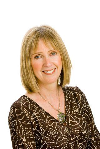 Elene Marsden speaks at The Business Womans Network Essex Norfolk
