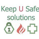 Keep U Safe Roxanne DINOULIS
