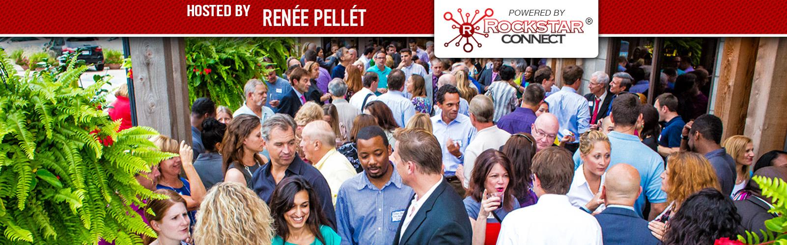 Alliance Networking hosted by Renée Pellét